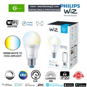 bong-den-thong-minh-philips-wiz-tunable-white-and-color-e27-9w-a60